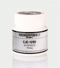 capsules CJC-1295 without DAC